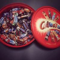 玛氏Celebration8口味什锦巧克力礼盒使用总结(成分|重量|包装)
