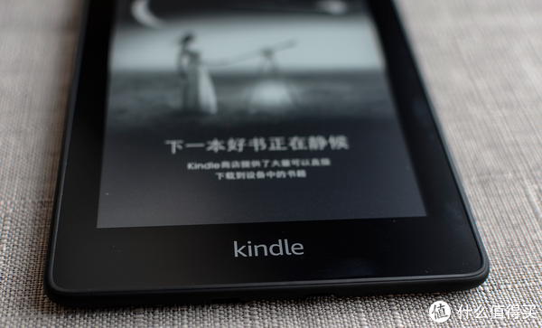 【一个kindler的故事Ⅰ】Kindle Paperwhite4 上手体验
