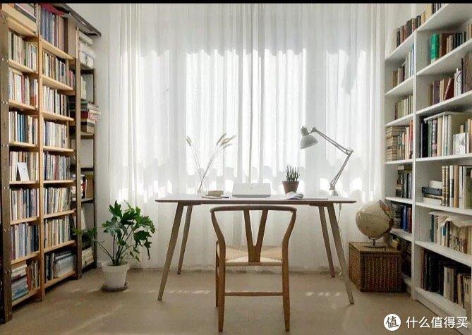 一文搞定书架设计