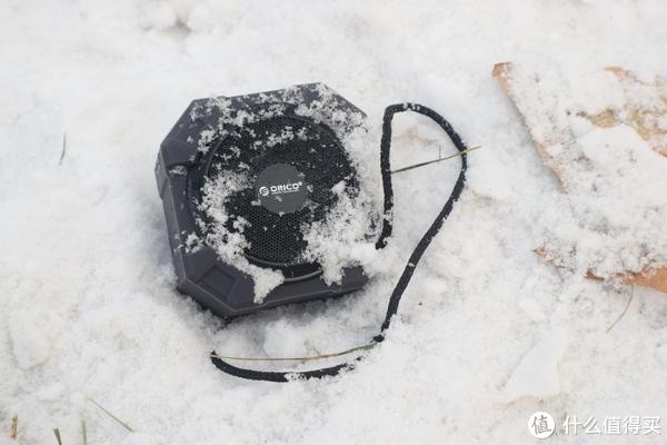 可语音通话,ORICO SOUNDPLUS-A1 户外三防蓝牙音箱简评