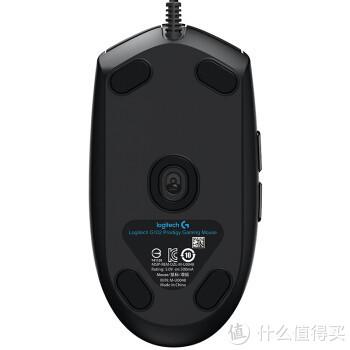 选择一款适合自己的鼠标。罗技G102!也是不难~
