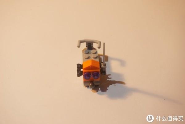 2019 LEGO第五篇 76107灭霸终极之战