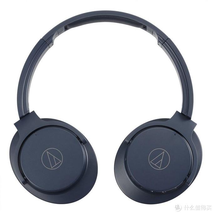 全面对标索尼WH系列:audio-technica 铁三角 推出 ATH-ANC900BT 等三款主动降噪蓝牙耳机