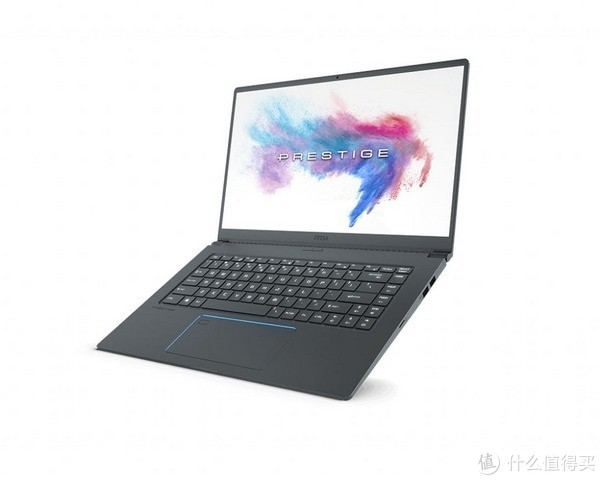 超薄设计:MSI 微星 发布 PS63 Modern 便携笔记本
