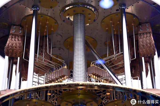 即将颠覆传统:IBM 推出 第一台 商用量子计算机