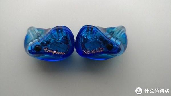 大珠小珠落玉盘--自然声nsx8单元动铁耳机测评