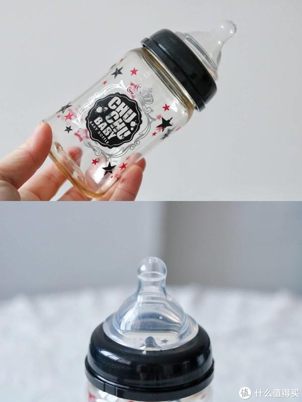 真实测评—奶瓶到底怎么选?