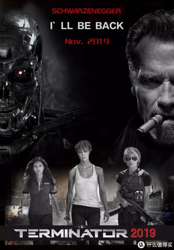 2019年值得期待的电影—外语篇