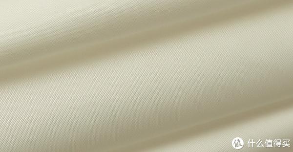 高支高密面料,纹理细密防跑绒