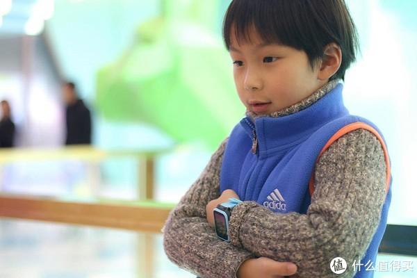 内置小爱同学的最优性价比儿童手表 小寻儿童电话手表A3