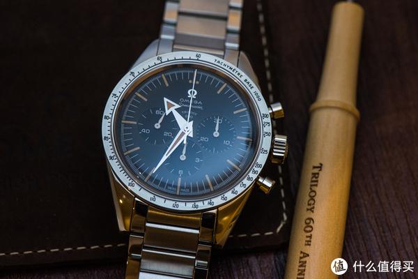 欧米茄超霸60周年纪念限量版38.6毫米腕表
