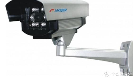 HONOR/荣耀小哨兵智能摄像机高清夜视无线wifi远程监控