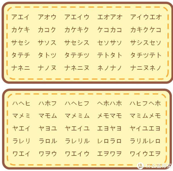 【沪江日语】如何快速有效地记忆日语五十音图?