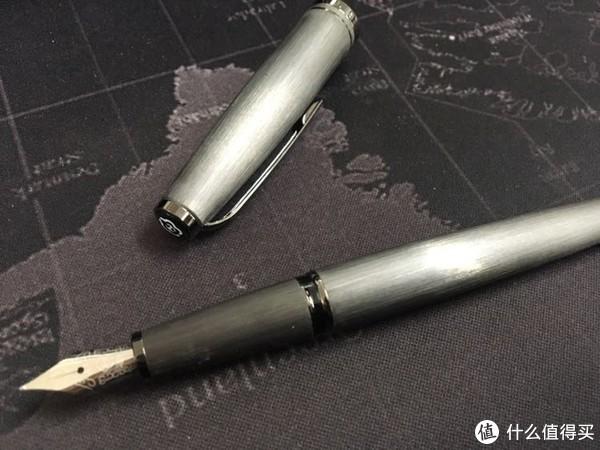 百元内国产英雄钢笔2支—981-1和956开箱