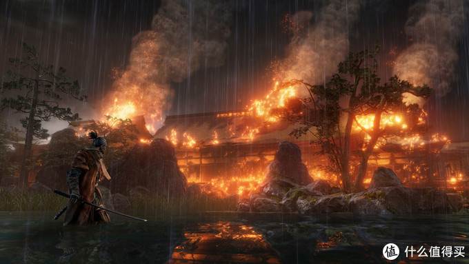 重返游戏:《只狼》角色成长系统细节公开