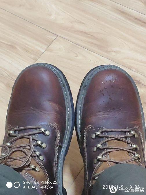 老靴退役,新上渥弗林