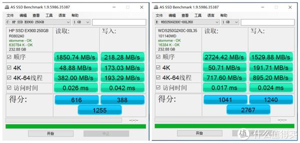 直逼3400MB/s!西部数据WD Black NVMe SSD测评
