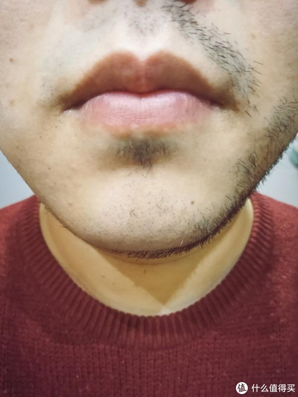 络腮胡男人的剃须体验— 开箱简评BRAUN 博朗 301S 剃须刀