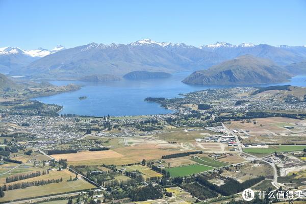 一个好风景都在路上的国度—新西兰南岛深度自驾实用简明指导(多图)