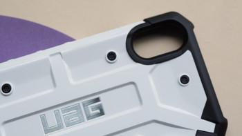 UAG探险者系列防摔手机壳使用总结(外形 设计 屏幕)