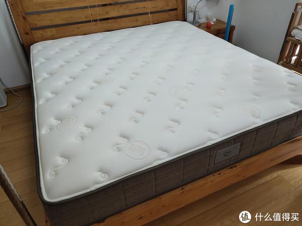 床垫选购经验谈:睡遍了几十张床,最后选择了舒达卓越Joy床垫