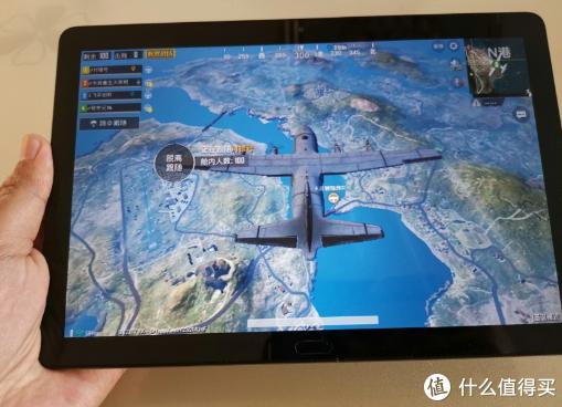 荣耀 荣耀平板5 10英寸大屏八核游戏电脑 2018新款吃鸡 WIFI全网通手机T5华为安卓pad畅玩平板2