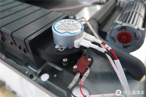 德普嵌入式蒸烤箱一体机T550拆机详解
