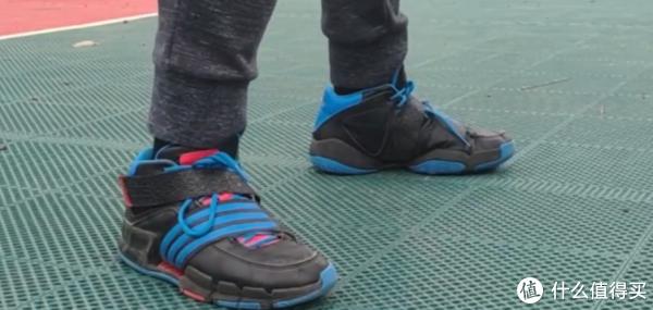 耐克年度最佳-KYRIE5欧文5代篮球鞋测评!