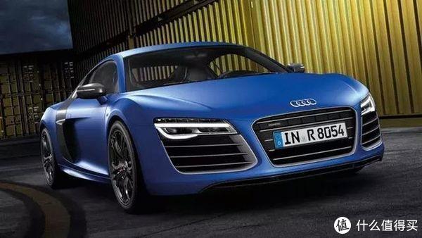 这10辆车的车灯造型,被汽车设计师们交口称赞