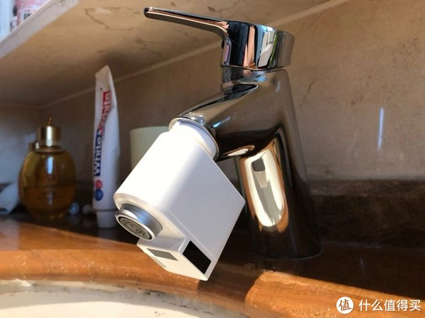 小米有品众筹 79元 咱家感应节水器