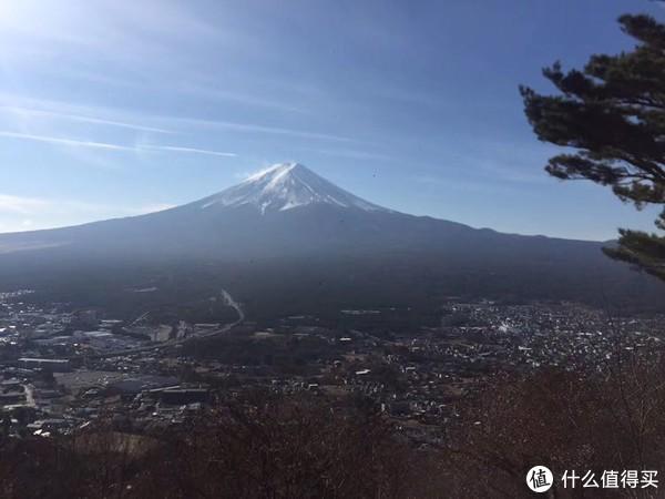日本东京游记--随笔