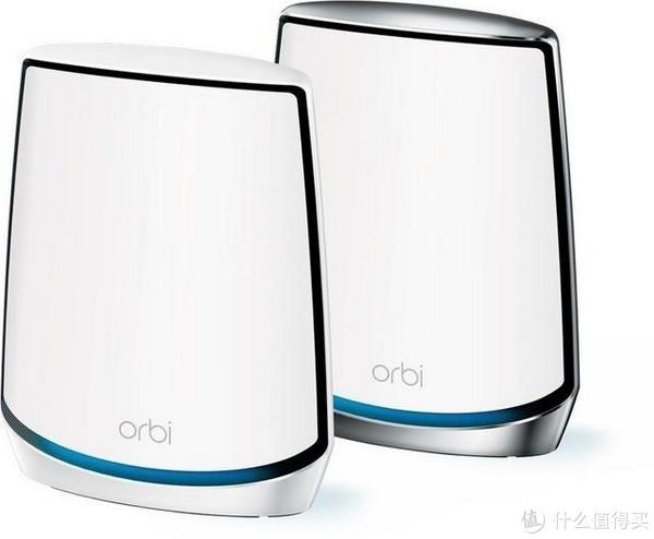 "WiFi6技术:Netgear 美国网件 发布 新款 Orbi Mesh""奥妙""分布式路由器系统"