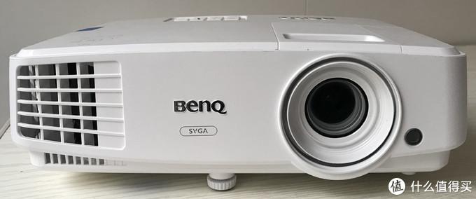 摒弃线缆束缚 BenQ E310演绎全新会场