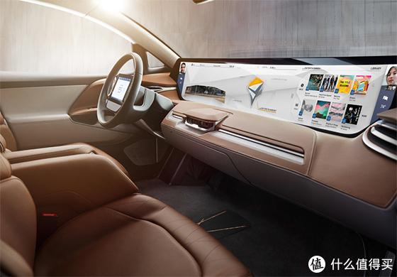 概念转为实际产品 CES2019拜腾展现全新智能电动车