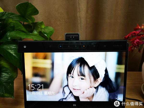 明基ScreenBarLite智能笔电挂灯—轻松点亮你的世界