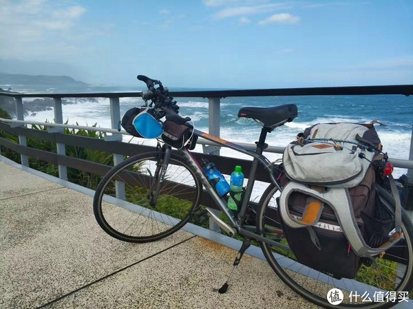 第二次单车环台之旅 (5) day6 -- day7