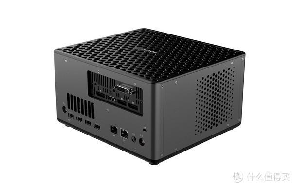 配置升级:ZOTAC 索泰 发布 新一代ZBOX MAGNUS EC、ZBOX Q、ZBOX P系列 迷你主机