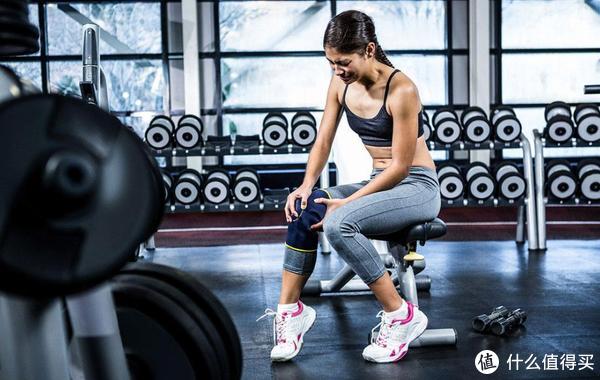 健身小白最常见的7个误区