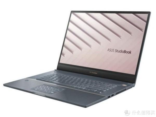 Xeon+Quadro P3200显卡:ASUS 华硕 发布 StudioBook S W700 移动工作站