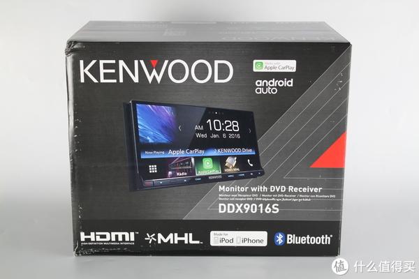 说说9016S的主要特点有:主动三分频、延时、32Bit处理器、内置DSP,内置GPS定位、陀螺仪、无损FLAC、WAV、视频MKV高清文件、三组5V输出、不限容量支持U盘,CARPLAY,HDMI投射屏幕等
