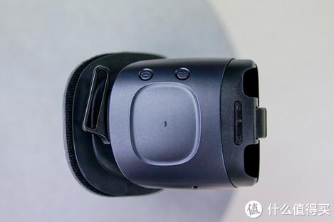   三星Gear VR 5代基础评测