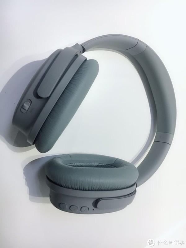 新上市的主动降噪蓝牙耳机,吃土少女帮你验验货!dyplay Urban Traveller(城市旅行者)头戴式主动降噪蓝牙耳机