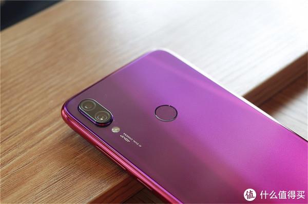 Redmi Note7简测:配置均衡,准三防是亮点,有NFC更完美