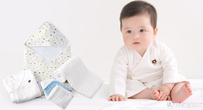 万千妈妈都喜欢的明星品牌—全棉时代,你买了吗?