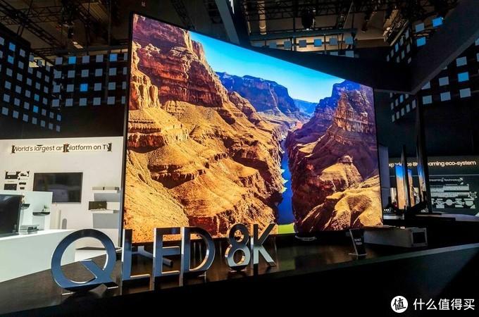 CES 2019:三星重磅电视新品一览,黑科技一点都不少