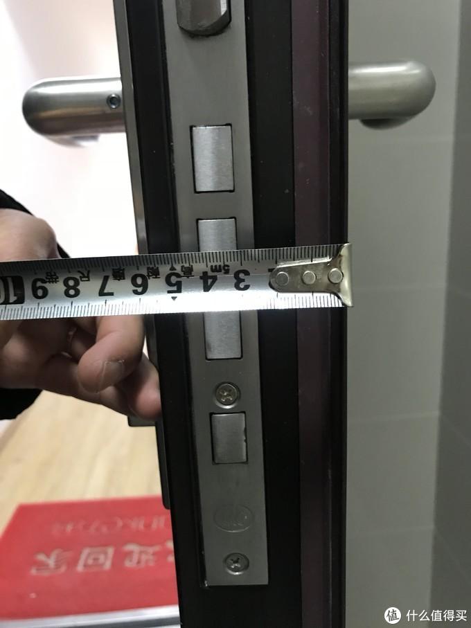 妈妈再也不用担心我忘记带钥匙——榉树智能指纹锁V1众测报告