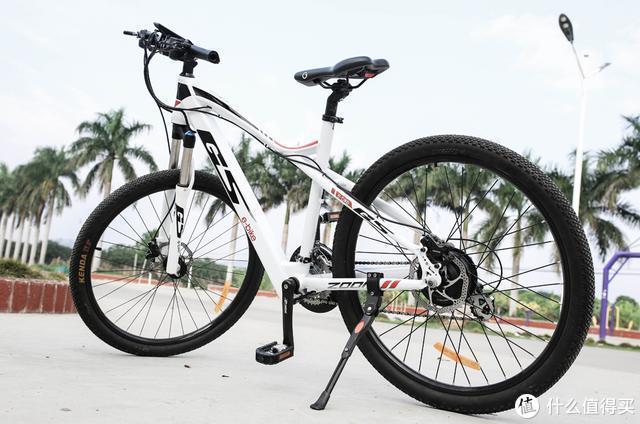 一骑上就好嗨哟,GS智能新能源助力自行车打造未来骑行模式