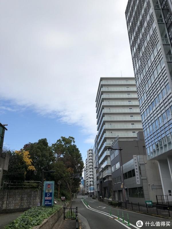 第3次自由行追寻日本枫叶季—关西8天7晚