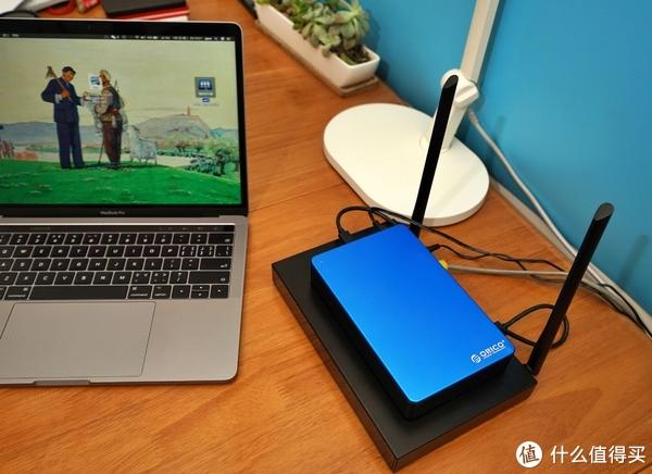 Type-C接口的移动硬盘好用吗?ORICO 2T 3.5英寸移动硬盘上手体验