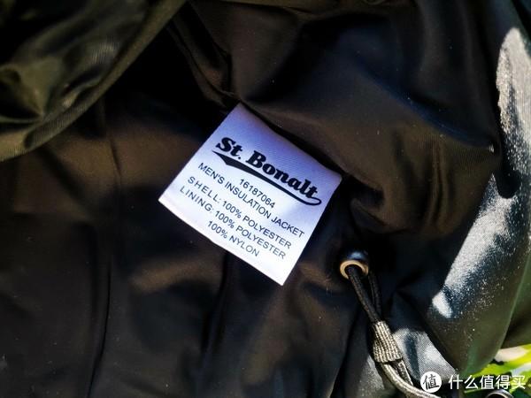 """白色雪道上的绿色""""忍者""""——St. Bonalt 圣伯纳 雪服套装测评"""